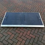 Modular Composite Manhole Cover 450x900mm B125 CM450-900B125