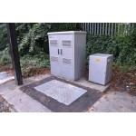 Secure Modular Manhole Cover 800 x 880mm B125 CM860-940B125STAB