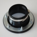"""ChamberTite Entry Boot 3"""" or 90mm  CTB-0300"""