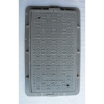 Modular Manhole Cover 800 x 410 mm B125 CM860-470B125