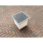 Drawpit Chamber  450 x 450 x 500mm  C/W 12.5 Ton Cover DPC450-450-500B125