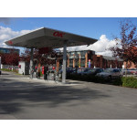 Fuel Station (Petrol & Gas Station) Covers (29)