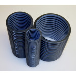 Ducts - Twin wall corrugated (2)