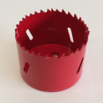 "Bi Metal Holesaw 2 3/8"" or 60mm  HST-0238"