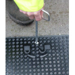Manhole Cover Liftstick   LWT - 1000