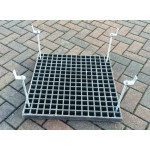 Manhole Safety Grid MSG580-580-38G