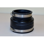 "Rubber Reducer Boot 3"" (110mm) to 3"" (90mm)  RRB-4030"