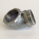 "Swivel Elbow Fitting 3"" SEF - 3030"