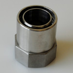 "Swivel Pipe Coupling 1 1/2""  SPC-0150"