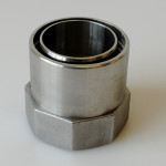 "Swivel Pipe Coupling 2""  SPC-0200"