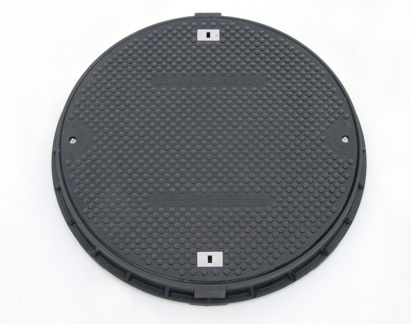 900mm Circular manhole Cover & Frame